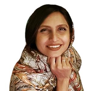 Zahra Moslemi