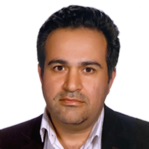 Borhan Mehregan